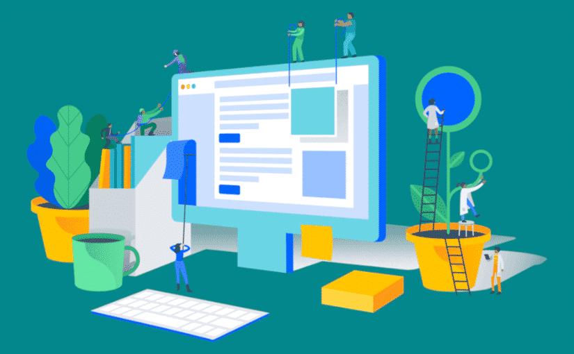 Strona internetowa lekarza jako jeden ze sposobów na reklamę placówki medycznej lub gabinetu lekarskiego w sieci.